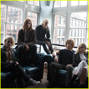 R5 Drop Incredible A Capaella Version of 'I Know You Got Away' - Listen Now!