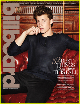 Shawn Mendes Frustrated Over 'Billboard' Mag Misleading Quote