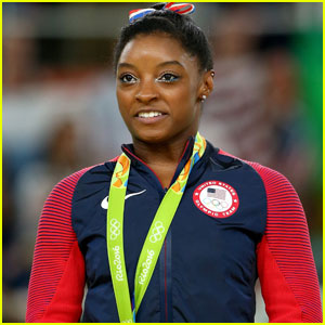 Simone Biles Reflects on Her Rio Olympics 2016 Experience