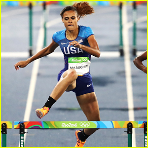 Sydney McLaughlin On Not Making Medal Race in Rio: 'It's Not The End of My Career'