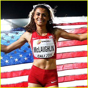 Sydney McLaughlin Is The Olympic Track Star You Will Love To Love - Five Fun Facts!