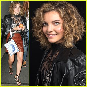 Camren Bicondova Talks Up 'Gotham' Ahead of Premiere Tonight