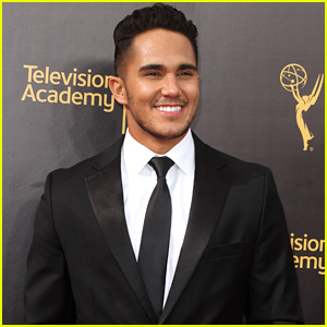 Carlos PenaVega Is One of Variety's 10 Latinos To Watch!