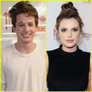 Charlie Puth & Bella Thorne Flirt Up a Storm on Social Media!