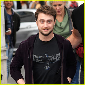 Daniel Radcliffe Reveals if He'll Ever Return to 'Harry Potter' Franchise!