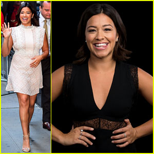 Gina Rodriguez Opens Up About 'Deepwater Horizon': This Film Is About Lives We Lost