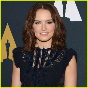 Daisy Ridley Set to Star in 'Murder on the Orient Express' With Johnny Depp!