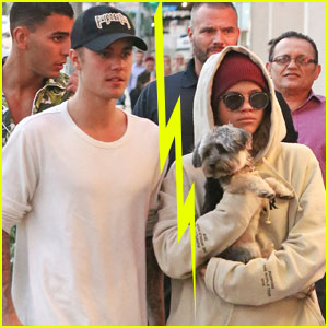 Did Justin Bieber & Sofia Richie Break Up?