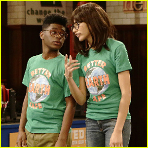 K.C. Gets Too Involved In A New Mission on 'K.C. Undercover'