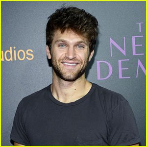 Pretty Little Liars Star Keegan Allen Tweets His Phone Number!