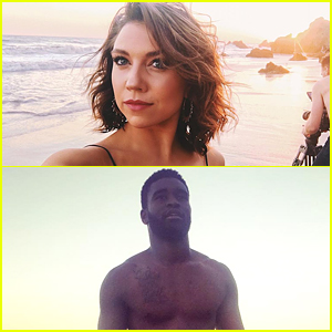 Jenna Johnson & Keo Motsepe Perform To Florida Georgia Line's 'H.O.L.Y.' on DWTS - Watch Here!