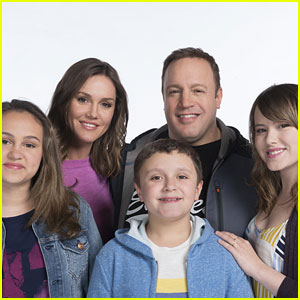 Taylor Spreitler's New Show 'Kevin Can Wait' Premieres Tonight!