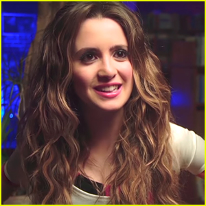 Laura Marano Breaks Down Her Creative Rituals in 'Miraculous Ladybug' BTS Video