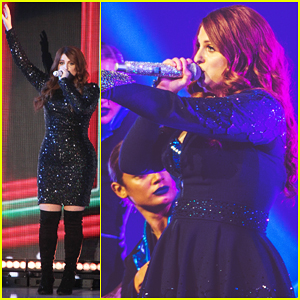 Meghan Trainor Sells Out Radio City Music Hall Twice On 'The Untouchable Tour'!