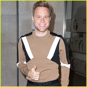 Olly Murs Will 'Never Say Never' To Competing on 'Strictly Come Dancing'