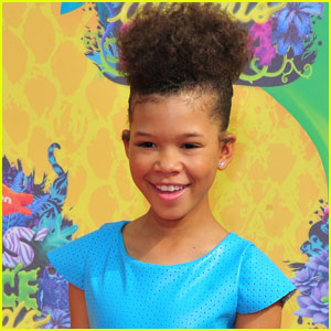 Storm Reid Lands Lead Role in 'A Wrinkle in Time'