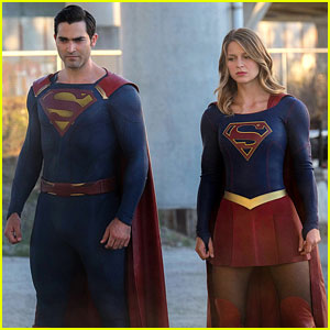 'Supergirl' First Footage Released in Official Season Two Trailer - Watch Now!
