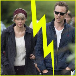 Taylor Swift & Tom Hiddleston Have Broken Up