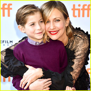 Jacob Tremblay Returns to TIFF One Year After 'Room'