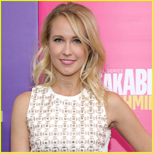 Anna Camp Will Reprise Her Role in 'Pitch Perfect 3!'