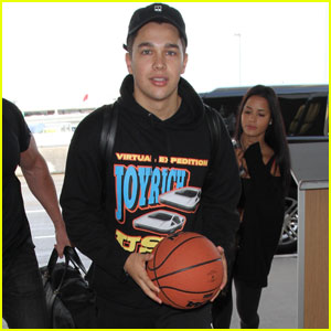 Austin Mahone & Girlfriend Katya Henry Are Still Going Strong!