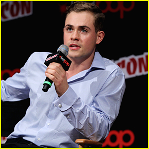 Power Rangers Star Dacre Montgomery Heads To 'Stranger Things'!