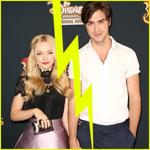 Dove Cameron & Ryan McCartan Confirm Split After Four Years Together