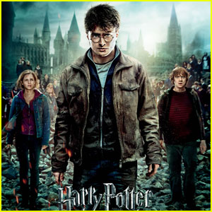 'Harry Potter' is Coming Back to Theaters!