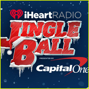 Justin Bieber, Niall Horan & Fifth Harmony Set to Perform on iHeart Radio's Jingle Ball Tour
