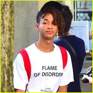 Jaden Smith To Be Honored with Male Futures Award at EMA Awards