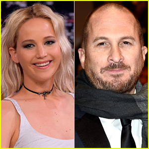 Who Is Jennifer Lawrence Dating June 2018