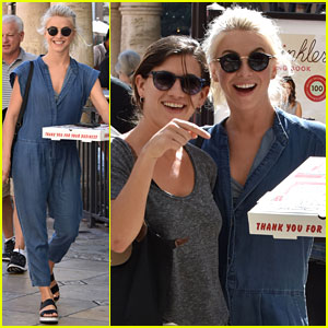 Julianne Hough to Appear on 'Speechless'!