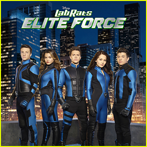 'Lab Rats: Elite Force' Ends Run With Epic Finale Tonight