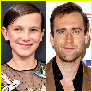 Millie Bobby Brown Might Know the Meaning Behind Matthew Lewis' 'Eleven' Tattoo!