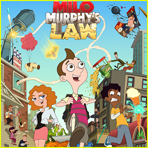 'Milo Murphy's Law' Full Premiere Episode - Watch Here!