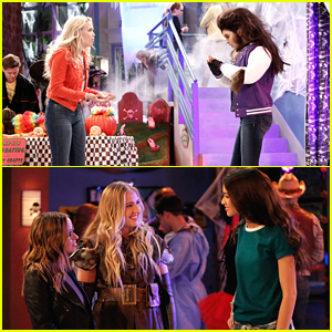 Disney Channel Kicks Off Monstober With 'K.C. Undercover' & 'Best Friends Whenever' Tonight!