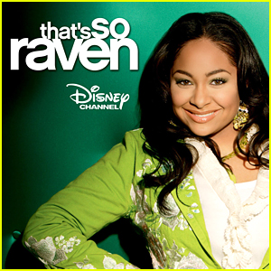 'That's So Raven' Getting New Spinoff From Disney Channel!