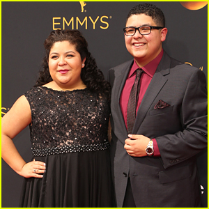 Modern Family's Rico Rodriguez Gives His Sister Raini All The Credit For His Career