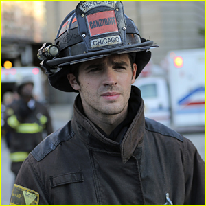 Steven R. McQueen Leaves 'Chicago Fire' as Series Regular