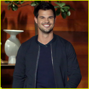 Taylor Lautner Reveals What He Would Cook on a Romantic Date! | Taylor ...