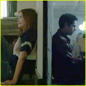 Scott, Lydia & More Search For Stiles in 'Teen Wolf's Final Season Trailer