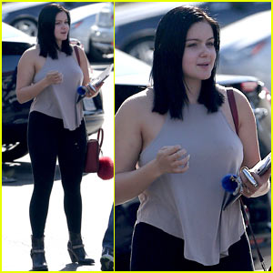 Ariel Winter Shares Her Opinions on the Results of The Presidential Election