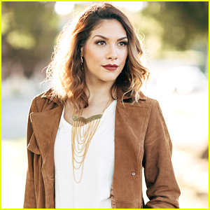 Allison Holker Launches Nashelle Jewelry Collection in Los Angeles - See All The Cute Pieces!