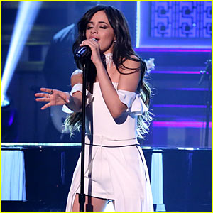 Watch Camila Cabello Slay 'Bad Things' on 'Jimmy Fallon'
