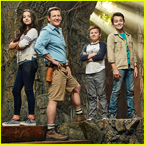 'Legends of Hidden Temple' Star Dishes on Nickelodeon Movie Premiering Tonight!