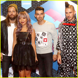 DNCE Announces 2017 Tour Dates & Cities!