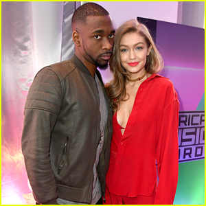 Gigi Hadid Reveals What's In Her AMAs Survival Kit