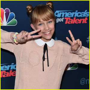 AGT's Grace VanderWaal Had Trouble With Fake Friends at School