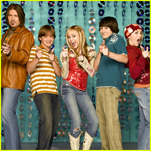 'Hannah Montana' Returns To Disney Channel Next Month! Here Are JJJ's Top Ten Eps!