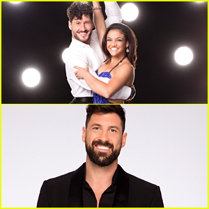 VIDEO: Laurie Hernandez Sambas With Val & Maks Chmerkovskiy on DWTS Season 23 Week 10
